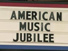 American Music Jubilee celebrates the season with song