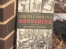 Son of 'Moonshine Raider' publishes story