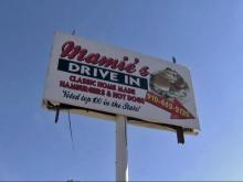 Mamie's Drive-In keeps owner's legacy alive