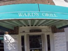 Hamburgers, hot dogs are tradition at Ward's Grill