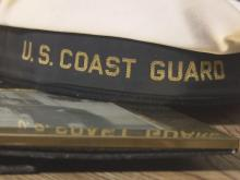 Coast Guard steward promoted to honorary petty officer