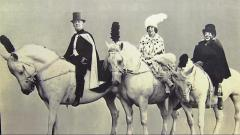 Ringling Bros. Circus roots linked to Henderson