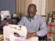 Raleigh teacher becomes 'Bow Tie Man'
