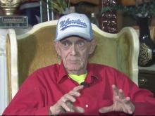 Storm chasing brings adrenaline rush to Harnett County grandpa
