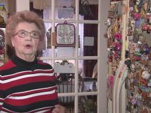 Travel has magnetic hold on Johnston County woman
