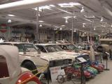 Mooresville museum houses most famous, historic cars