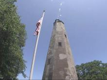 'Old Baldy' lighthouse celebrates 200th anniversary