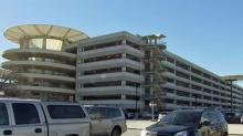 IMAGE: Parking could be difficult at RDU as multi-million dollar project begins