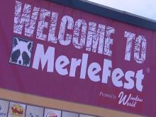 MerleFest draws thousands to Wilkesboro each spring