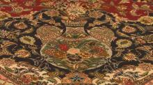 'King of Oriental rug dealers' has worldwide success
