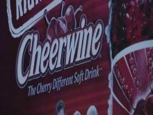 Cheerwine celebrates 100 years