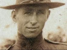 Inspired by grandfather, man shares WWI stories at NC Museum of History