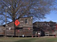 Roseboro treehouse remains community favorite