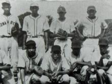 'Cornfield Boys' beat major league teams in Hertford County