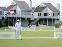 Bald Head Island features one of world's top croquet courses