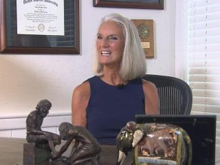 Daughter of Billy Graham reflects on faith, family