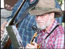 Photographs preserves happy memories of NC musicians