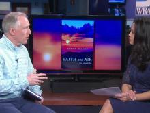 Tar Heel Traveler Scott Mason details NC miracles in third book, 'Faith and Air'