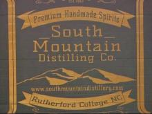 Burke County man continues family's legacy of making moonshine