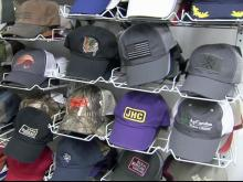 Enfield hat company ships handmade hats around the country