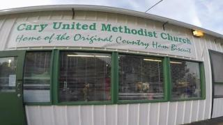 Oldest State Fair booth has served food for over 100 years