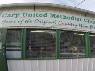 Oldest booth at NC State Fair has served food for over 100 years