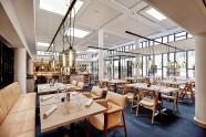 IMAGE: At a Copenhagen Hotel, Scandinavian Style and Seasonal Seafood