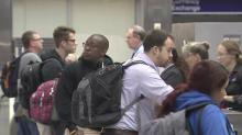 IMAGES: Why Monday is one of the busiest travel days at RDU