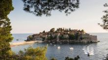 IMAGES: In Montenegro, a Mellow Journey Along a Familiar Path