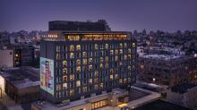 IMAGES: Hotel Review: Generation Laptop Finds a Home in Brooklyn