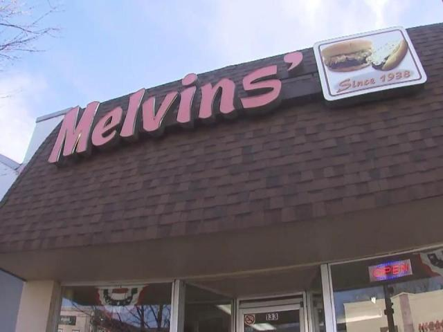 Melvin's restaurant gives new meaning to fast food :: WRAL.com