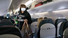 IMAGE: Is it safe to travel if I've already had coronavirus?