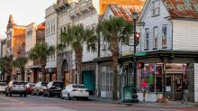 IMAGES: Charleston tourism is built on southern charm. Locals say it's time to change.