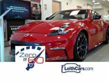 Fall 2016 Z Club Car Show & '16 NISMO 370Z