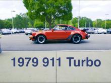 Leith : Porsche 911 Turbo