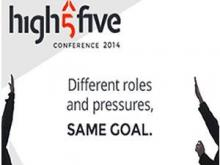 High Five Conference 2014