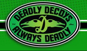 Deadly Decoy Snow Goose Hunting Decoys