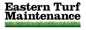 Eastern Turf Maintenance