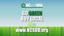 Go Green Buy Local