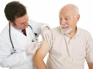 The flu vaccine protects against the most common flu strains and can reduce flu illnesses, doctors' visits, and missed work and school due to flu.