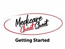 Financial Safari : Sponsored : Medicare Cheat Sheet: Getting Started