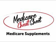 Financial Safari : Spotlight : Medicare Cheat Sheet: Medicare Supplements