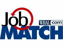 WRAL.com JobMatch logo