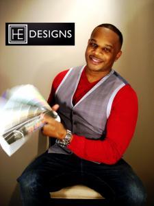 Howard Eason, HE Designs