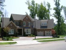 Highcroft Village, photo provided by NVHomes