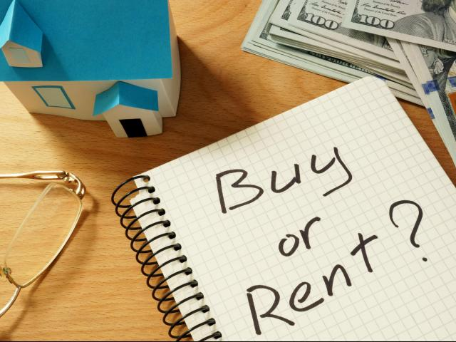 No matter the reason for a move, knowing your options and reasons for renting or buying your next home can make a world of difference in both the short and long term.