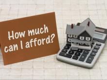 Home Mortgage Affordability