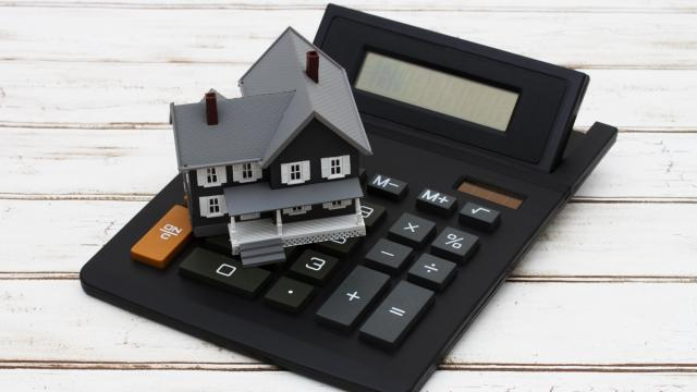 Calculating your mortgage payment,