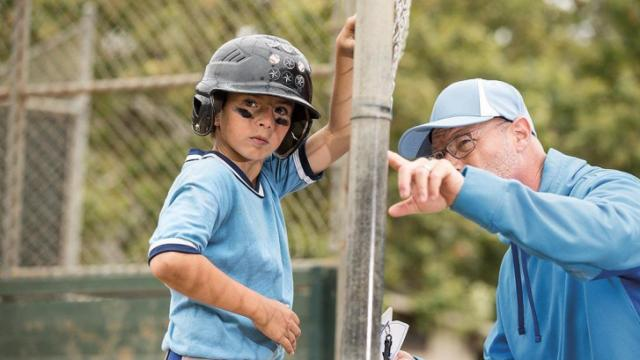 Positivity and helping children feel supported are key elements to keeping children interested in sports – not to mention key in the parent-child relationship.