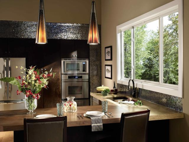 When homeowners rely on natural light for most of the day, electricity costs can be reduced.